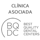 Logo clinica best quality dental centers