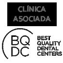 Logo clinica best quality dental centers