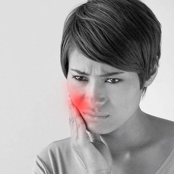 consulta de periodoncia
