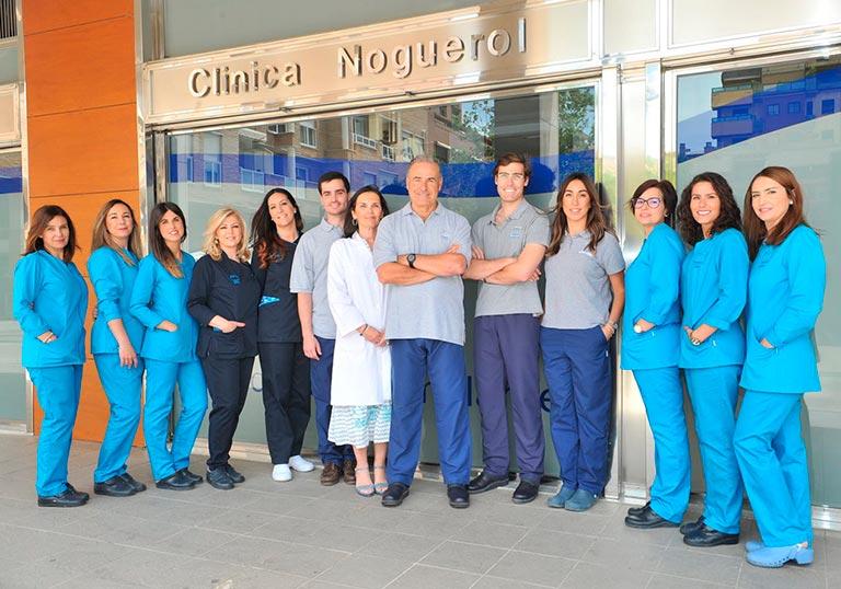 Clínica Dental Noguerol Granada