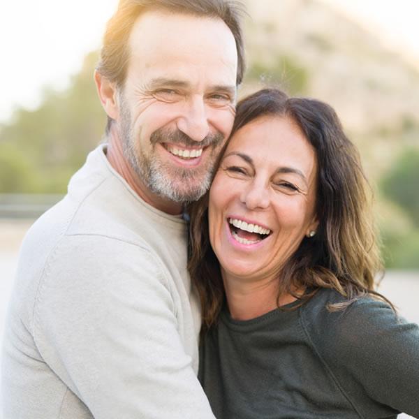 Tratamientos antienvejecimiento bucal